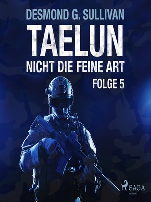 cover image of Taelun, Folge 5