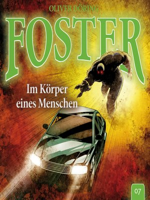cover image of Foster, Folge 7