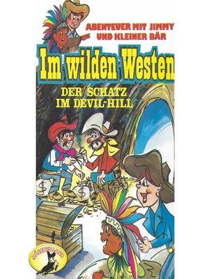 cover image of Abenteuer im Wilden Westen, Folge 1