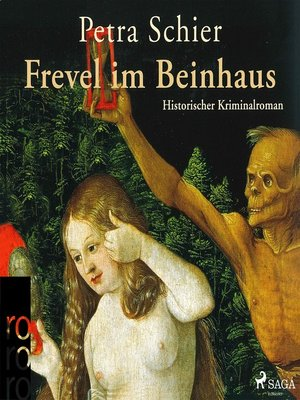 cover image of Frevel im Beinhaus