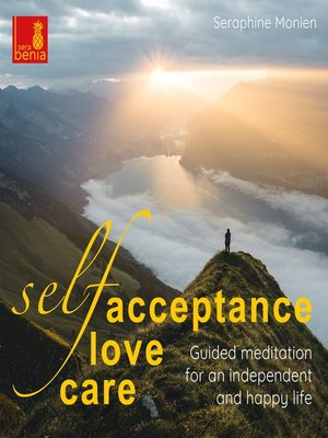 cover image of Self-acceptance, Self-love, Self-care