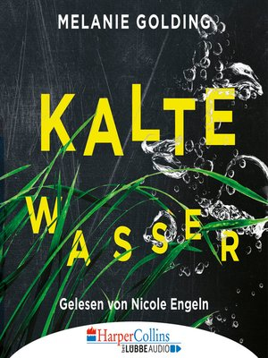cover image of Kalte Wasser