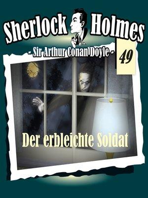 cover image of Sherlock Holmes, Die Originale, Fall 49