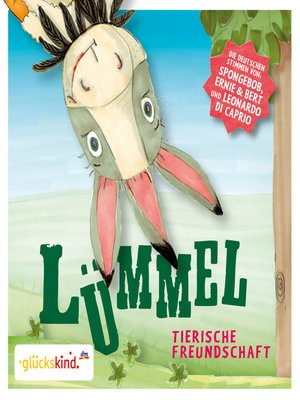 cover image of Lümmel, Tierische Freundschaft