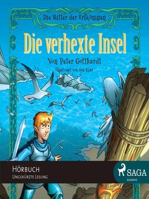 cover image of Die Ritter der Elfenkönigin, Folge 2