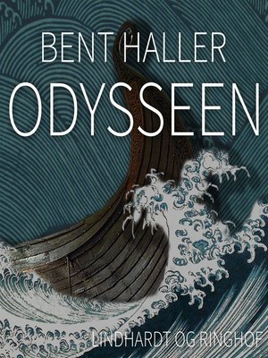 cover image of Odysseen