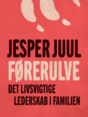 cover image of Førerulve