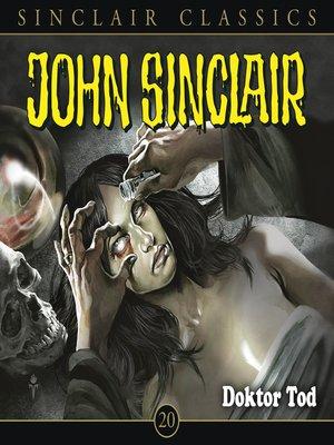 cover image of John Sinclair--Classics, Folge 20