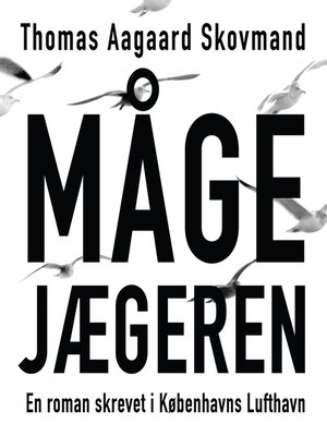 cover image of Mågejægeren