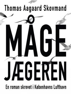 cover image of Mågejægeren