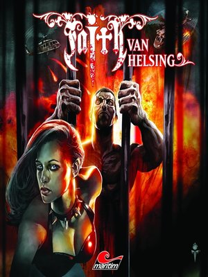 cover image of Faith--The Van Helsing Chronicles, Folge 42