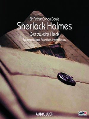 cover image of Sherlock Holmes, Folge 6