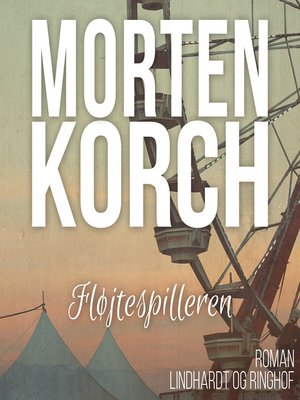 cover image of Fløjtespilleren