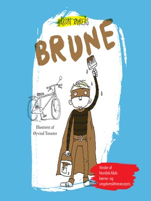 cover image of Brune