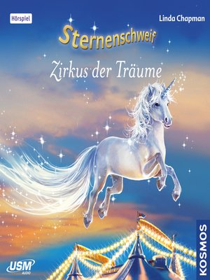 cover image of Sternenschweif, Teil 37