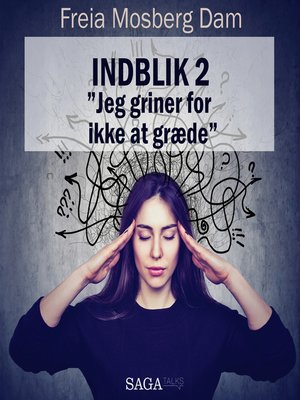 cover image of Indblik, 2