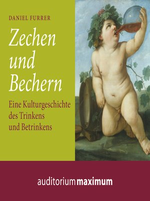 cover image of Zechen und Bechern
