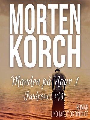 cover image of Manden på Naur, bind 1