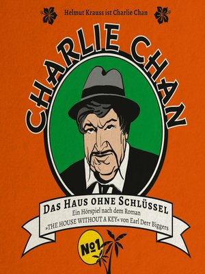cover image of Charlie Chan, Fall 1