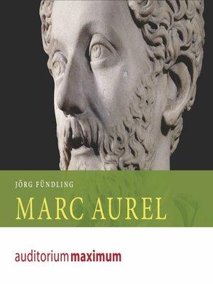 cover image of Marc Aurel