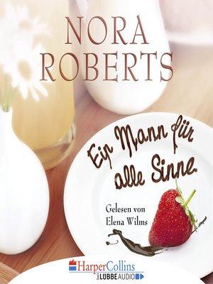 cover image of Ein Mann für alle Sinne