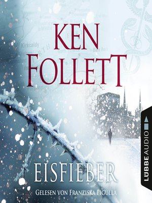 cover image of Eisfieber