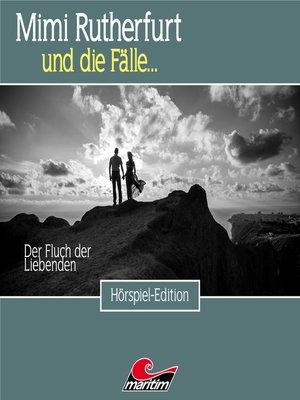 cover image of Mimi Rutherfurt, Folge 48