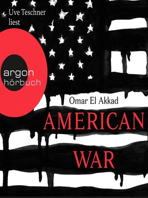 cover image of American War