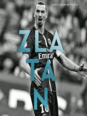 cover image of Zlatan
