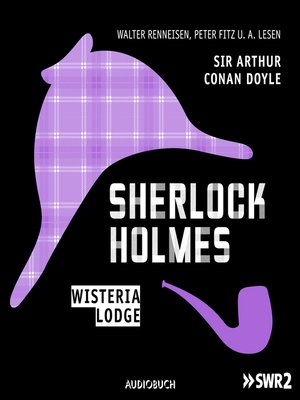 cover image of Sherlock Holmes, Folge 7
