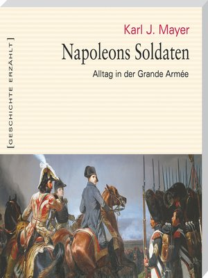 cover image of Napoleons Soldaten