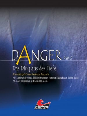 cover image of Danger, Part 2