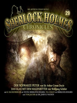 cover image of Sherlock Holmes Chronicles, Folge 29