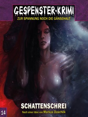 cover image of Gespenster-Krimi, Folge 14