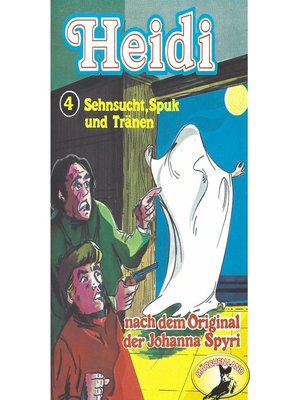 cover image of Heidi, Folge 4