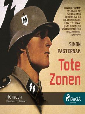 cover image of Tote Zonen