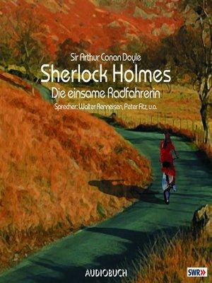 cover image of Sherlock Holmes, Folge 2