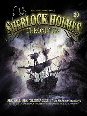 cover image of Sherlock Holmes Chronicles, Folge 20