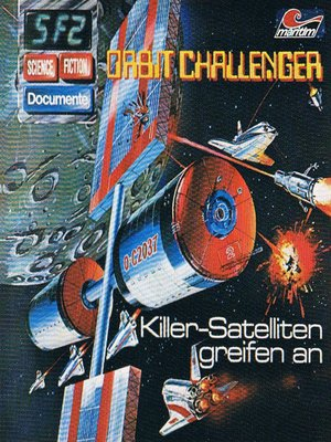 cover image of Science Fiction Documente, Folge 2
