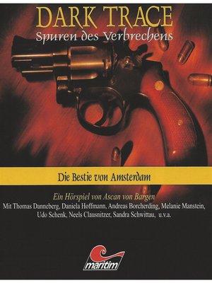 cover image of Dark Trace--Spuren des Verbrechens, Folge 1