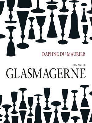 cover image of Glasmagerne