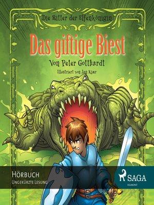 cover image of Die Ritter der Elfenkönigin, Folge 4