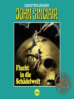 cover image of John Sinclair, Tonstudio Braun, Folge 105