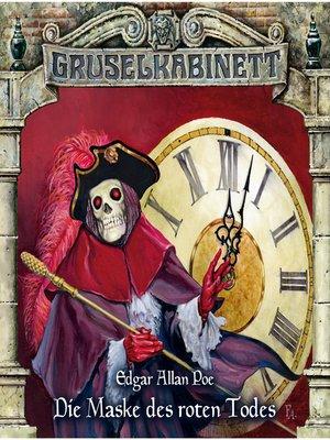 cover image of Gruselkabinett, Folge 46
