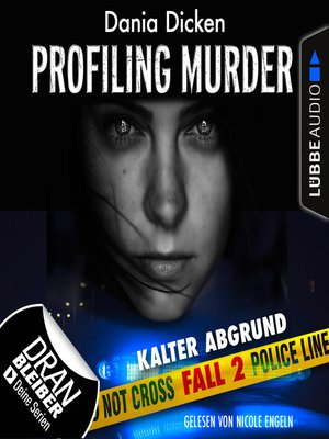 cover image of Laurie Walsh--Profiling Murder, Folge 2