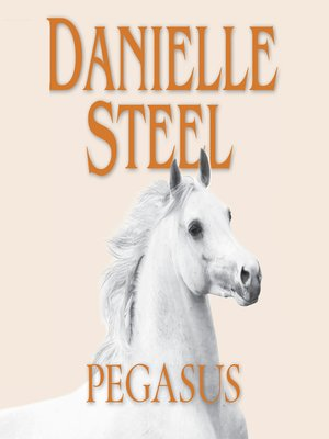 cover image of Pegasus