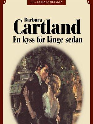 cover image of En kyss för länge sedan--Den eviga samlingen 60