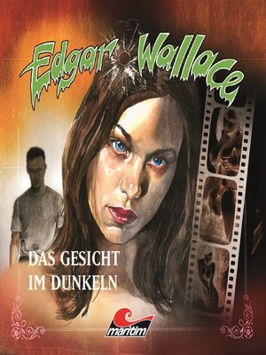 cover image of Edgar Wallace, Folge 13