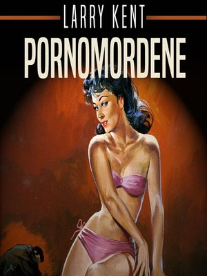 cover image of Pornomordene