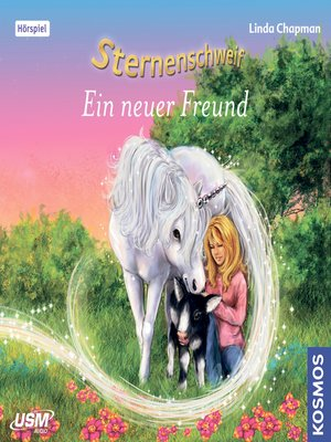 cover image of Sternenschweif, Teil 42